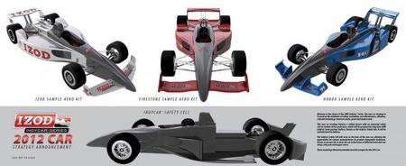 Los equipos de las IndyCar Series deciden postponer el estrenos de los kit aerodinámicos