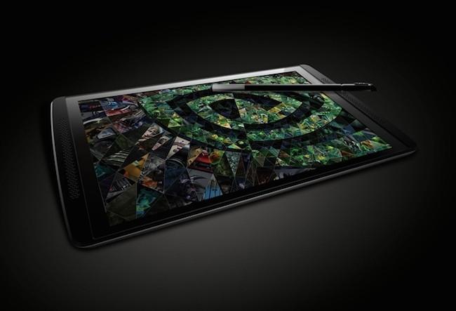 Shield Tablet sería la nueva apuesta de Nvidia en el mercado gamer