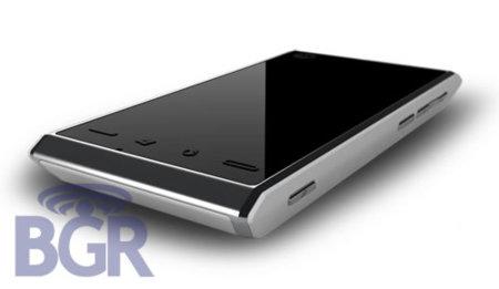 Moto Flash, uno de los futuros teléfonos móviles de Motorola