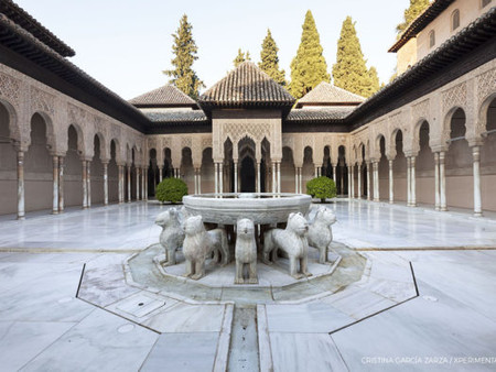 Alhambrapatio