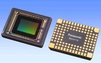 Panasonic mejora los sensores CMOS de 14Mp