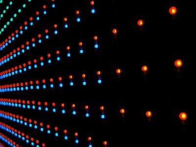 El LiFi da sus primeros pasos en un entorno real, y supera 100 veces la velocidad del WiFi