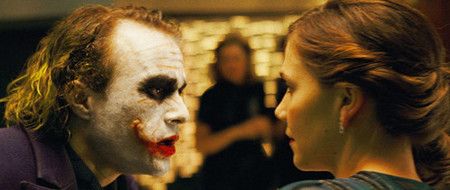'The Dark Knight' ('El Caballero Oscuro'), la tercera mejor película de la Historia consigue batir el primer récord de taquilla