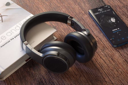 FiiO pone a la venta en España los EH3NC, sus nuevos auriculares inalámbricos con cancelación activa del ruido