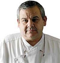 Daniel García y su nuevo espacio gastronómico
