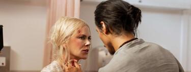 'Nine Perfect Strangers' (1x07): el día de la mierda pone a Masha contra la espada y la pared justo a tiempo para el final