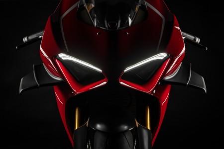 Ducati Panigale V4 Superleggera 2020 Primeras Informaciones