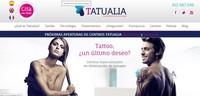 Tatualia también celebra ´la décima` con descuentos
