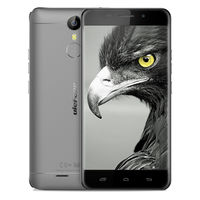 Oferta Flash: Ulefone Metal, con 3GB de RAM, por 84,99 euros en Amazon