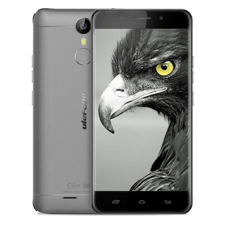 Oferta Flash: Ulefone Metal, con 3GB de RAM, por 84,99 euros en Amazon