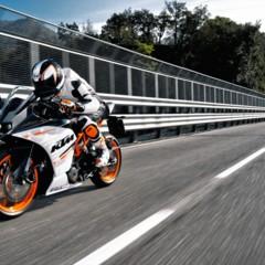 Foto 3 de 11 de la galería ktm-rc-390 en Motorpasion Moto