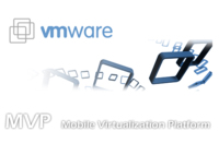 VMware presenta la virtualización en teléfonos moviles