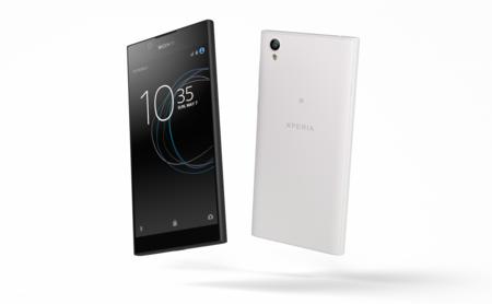 Sony Xperia L1 3