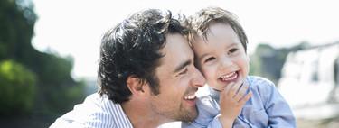 Las siete cosas que no puedo creer que haya hecho como padre
