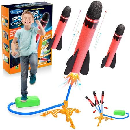 lanzacohetes