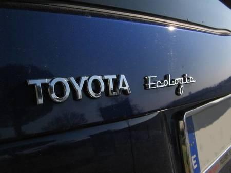 Toyota Prius - Gonzalo Lara