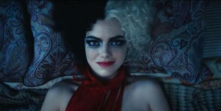 """""""Fue difícil no tener la boquilla en Cruella"""". Emma Stone se pronuncia sobre la prohibición antitabaco de Disney"""