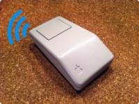 Convierte un viejo ratón de Apple en inalámbrico