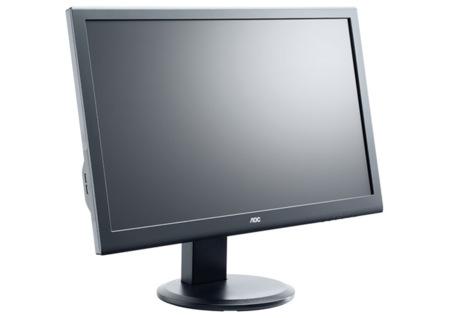 AOC lanza nuevo monitor AMVA para el mercado profesional