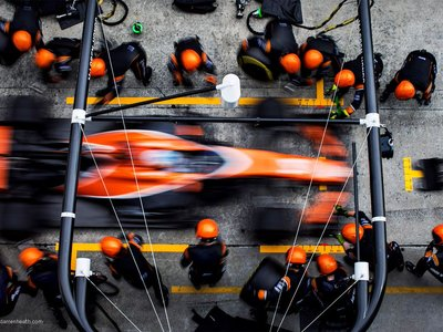 La Fórmula 1 se queda tres años más en Movistar+, otros operadores también podrán emitirla