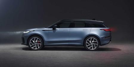 Range Rover Velar Svautobiography Dynamic Edition 1