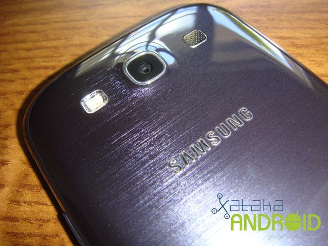 Foto de Samsung Galaxy SIII, análisis a fondo (25/37)