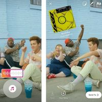Instagram llega dispuesta a cargarse Musically y Youtube con las últimas actualizaciones