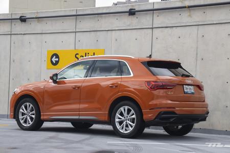 Audi Q3 prueba de manejo 2020 15
