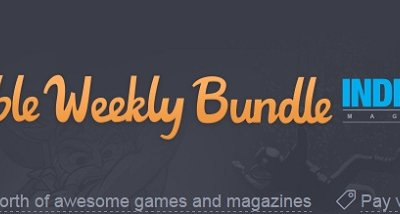 Indie Game Magazine y Humble Bundle lanzan el Weekly Bundle