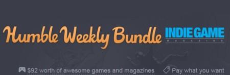 Indie Game Magazine y Humble Bundle lanzan el Weekly Bundle