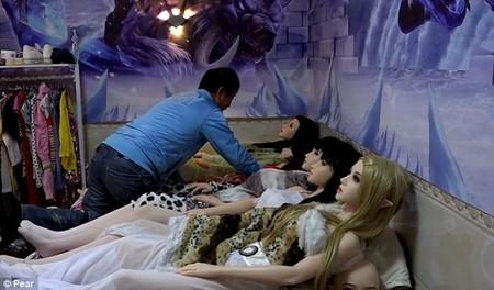 Li Chen Sex Dolls 8