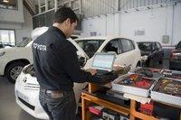 Introducción al mantenimiento del coche
