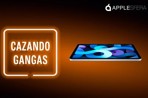 Gran descuento en el iPad Air (2020), iPhone 12 Pro de 512 GB a precio mínimo en Amazon y más: Cazando Gangas