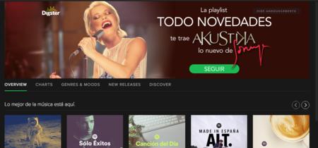 Spotify DeDuplicator elimina las canciones duplicadas de tus listas de Spotify en dos clics