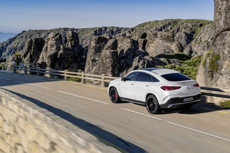 Mercedes Benz Gle Coupe 2020 36