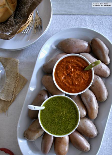 Las 11 mejores recetas de la cocina canaria