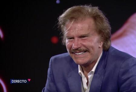 El secreto de Bigote Arrocet, al descubierto en 'Secret Story' - Telecinco