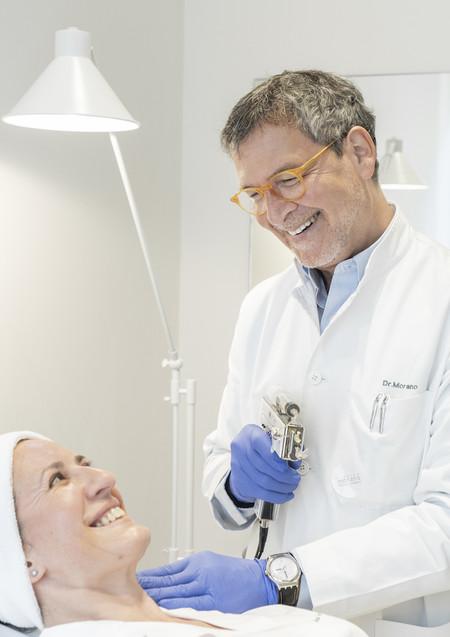 Dr. Morano