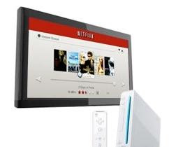 Netflix en la Wii será una realidad en primavera