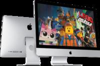 El rendimiento del nuevo iMac de entrada de Apple