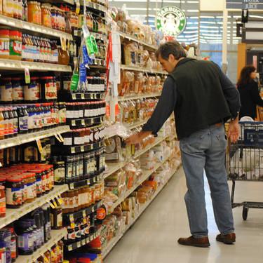 Los alimentos empacados presentan un riesgo para las personas alérgicas
