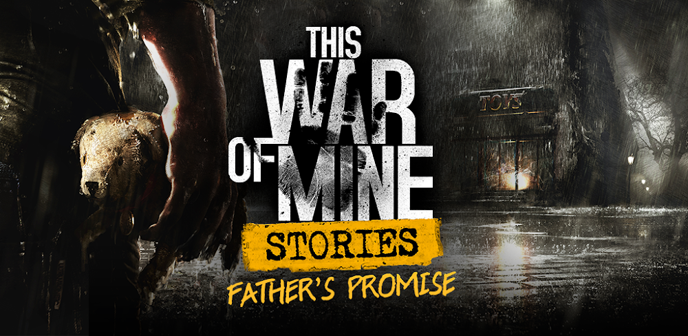 This War of Mine: Stories comes to Android as a standalone game