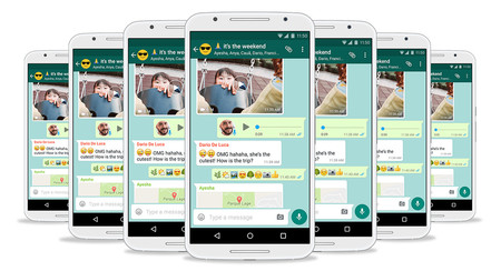 Whatsapp Multi