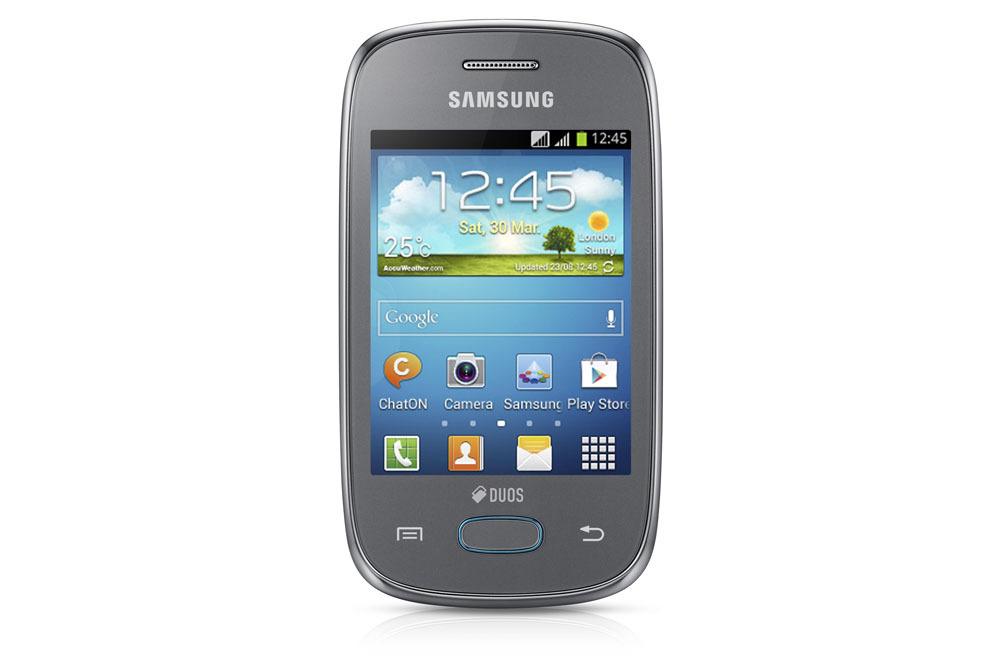 Foto de Samsung Galaxy Star (1/4)