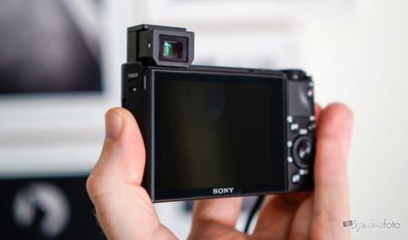 Sony Rx100m4 8