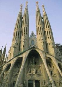 Bodas en la Sagrada Familia
