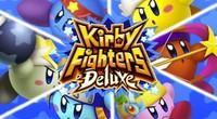 Dedede's Drum Dash y Kirby Fighters debutan por separado en Nintendo eShop