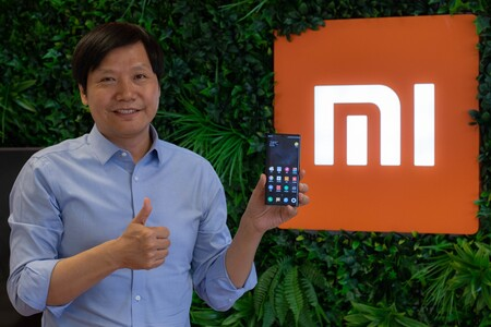 Lei Jun Premio Gobierno China 2019 Razon Lista Xiaomi Lista Negra Estados