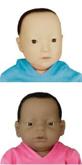 Bebé-simulador llega a Alemania