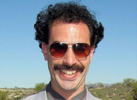 Sacha Baron Cohen será Freddie Mercury